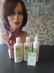 shampoo cocorico