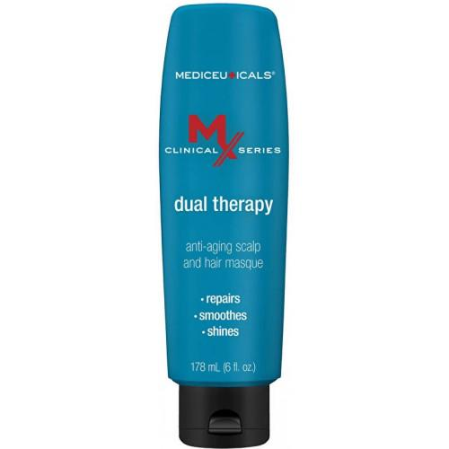 MX Duel Therapy haarmasker