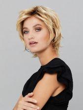 Coco haarwerk halflang blond